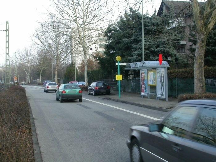 Am Hohen Weg 31 geg./Große Nelkenstr./innen re.