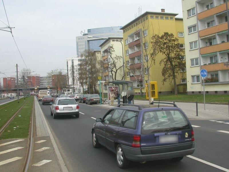 Am Römerhof/Funckstr./innen