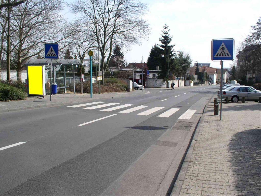 Atzelbergstr. 92 geg./außen