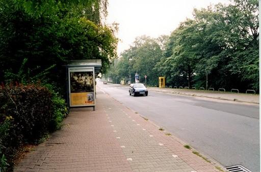Berkersheimer Weg/Ebereschenweg/innen