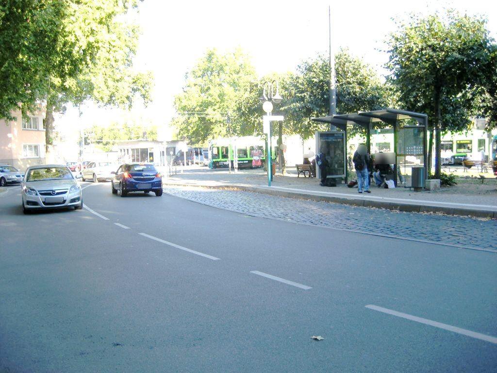 Diesterwegplatz/Stegstr. 83 geg./innen