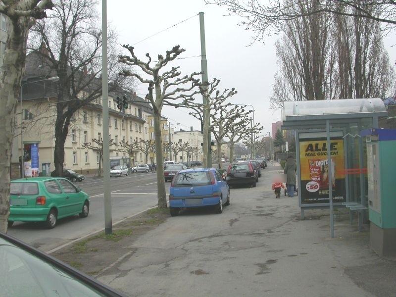 Eckenheimer Landstr. 303 geg./innen