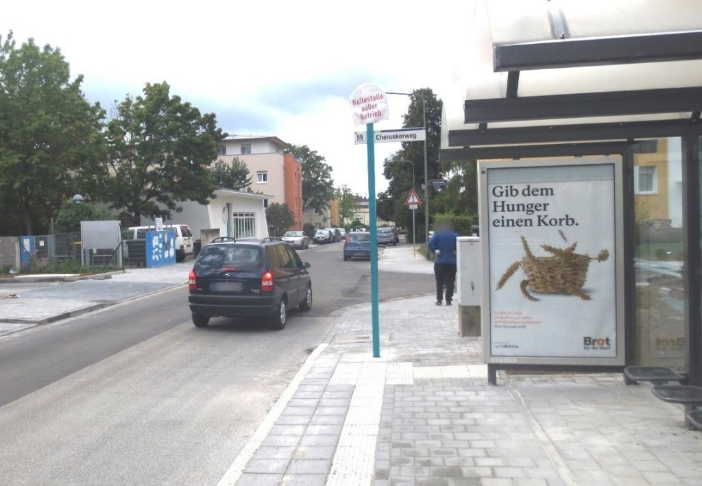 Engelsruhe 99/Teutonenweg/innen
