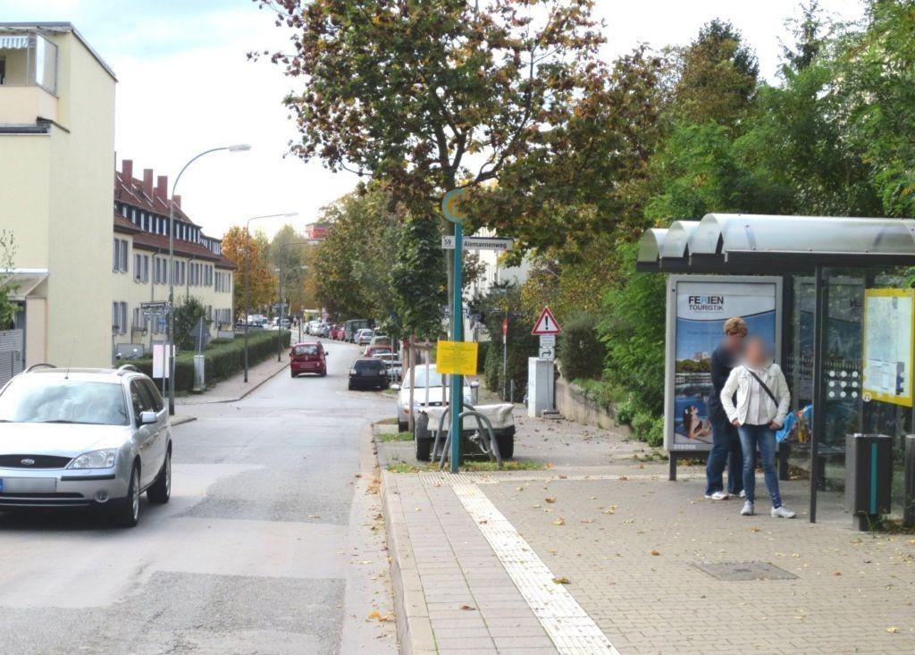 Engelsruhe/Alemannenweg 72/innen