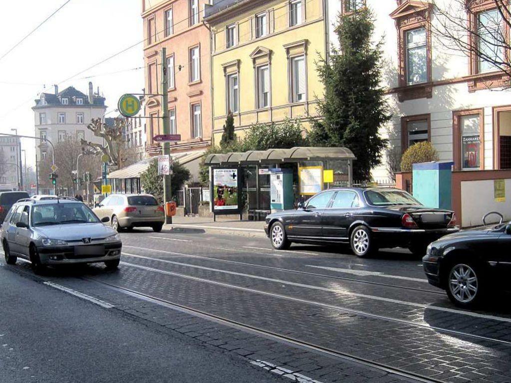 Friedberger Landstr. 71/Friedberger Platz/innen