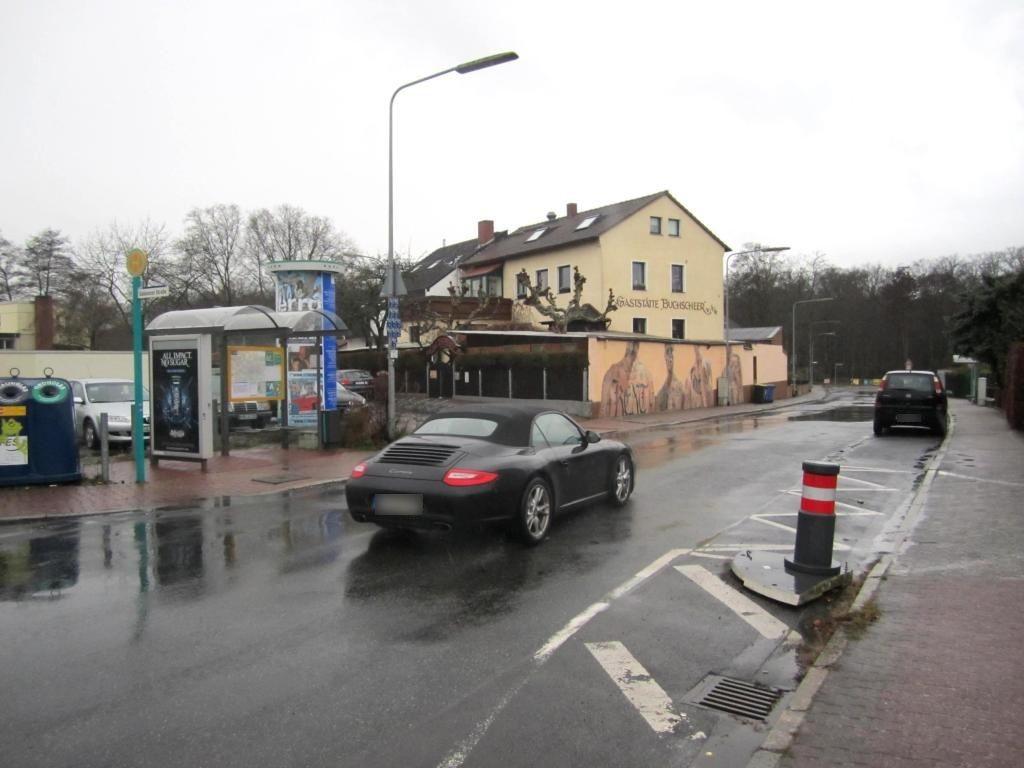 Gablonzer Str./Ziegelhüttenweg/außen