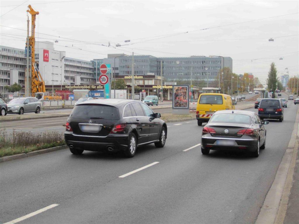 Hanauer Landstr. 477/Hornbach geg. sew.