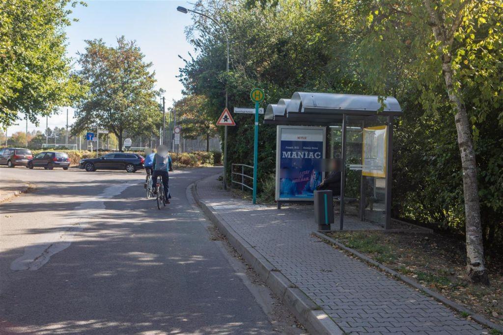 Harheimer Stadtweg/Riedhalsstr. geg./außen