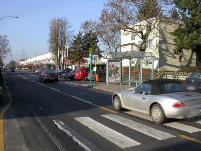 Heerstr. 230-236/Theodor-Fischer-Weg/innen