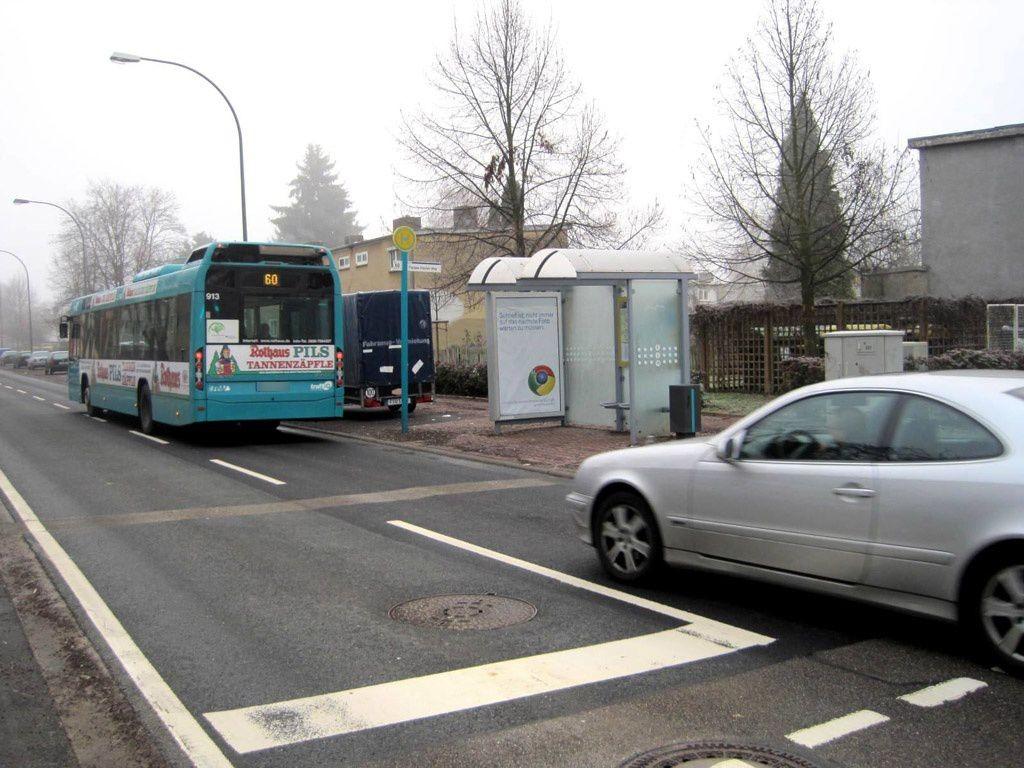 Heerstr. 279/Theodor-Fischer-Weg/innen