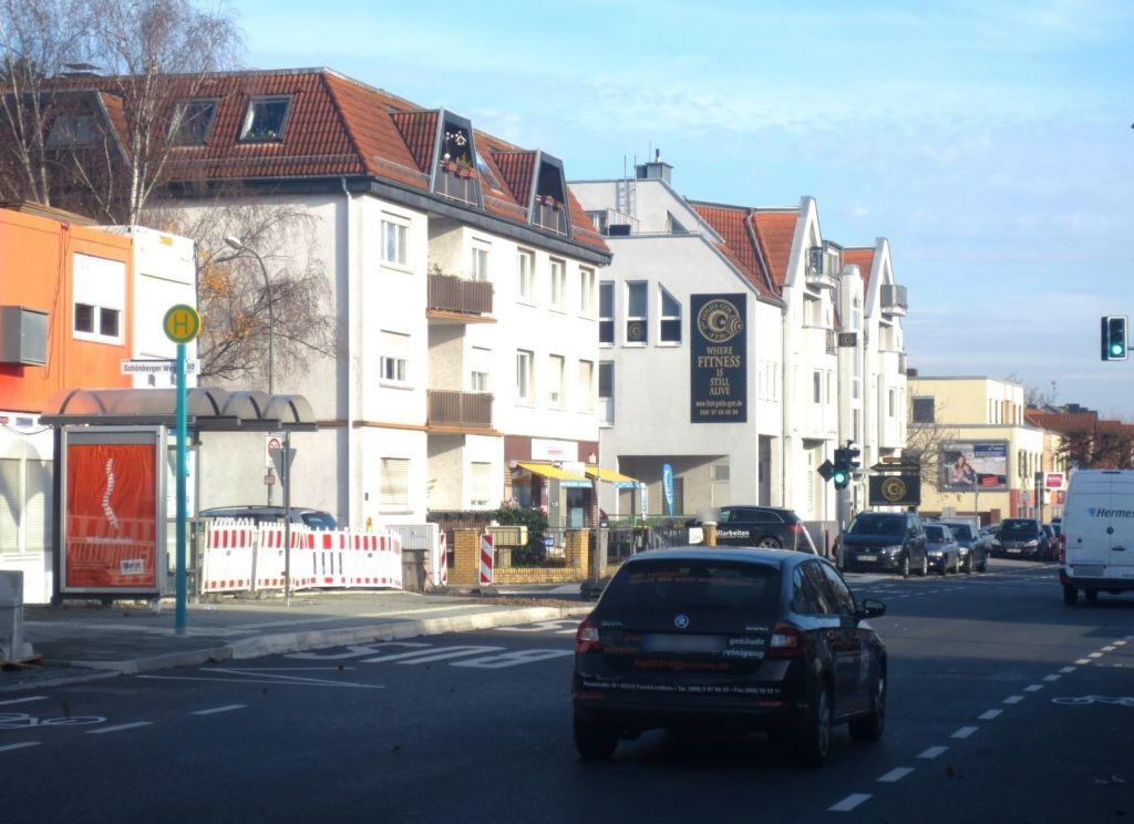 Heerstr.  64-66/Schönberger Weg aussen