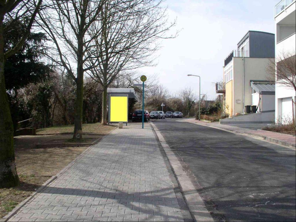 Heinrich-Bingemer-Weg/Röhrborngasse/außen