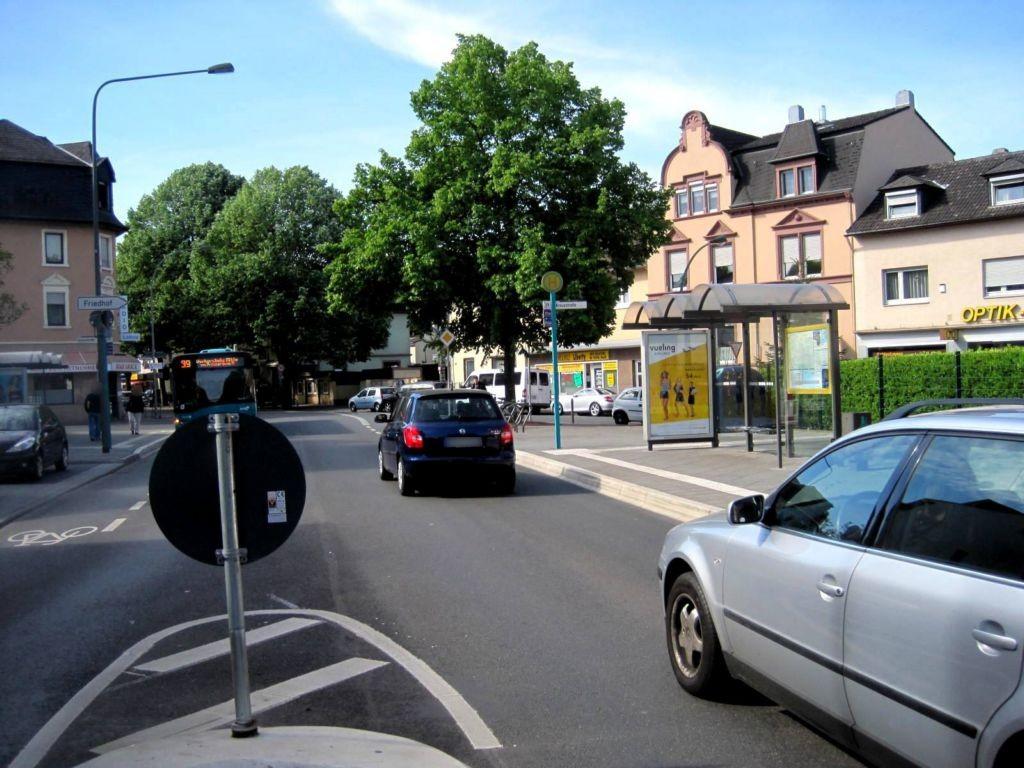 Homburger Landstr. 171/Kreuzstr./innen