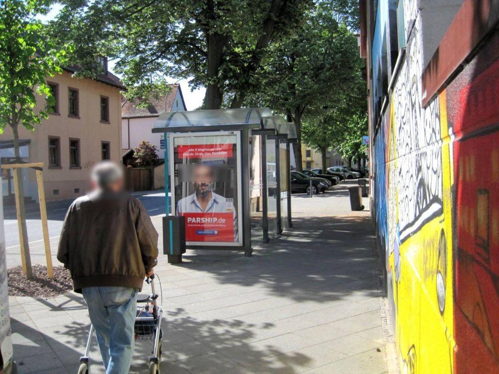 Homburger Landstr. 199/Weilbrunnstr./außen