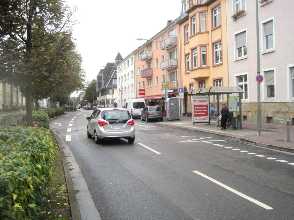 Hügelstr. 130/Eschersheimer Landstr./innen