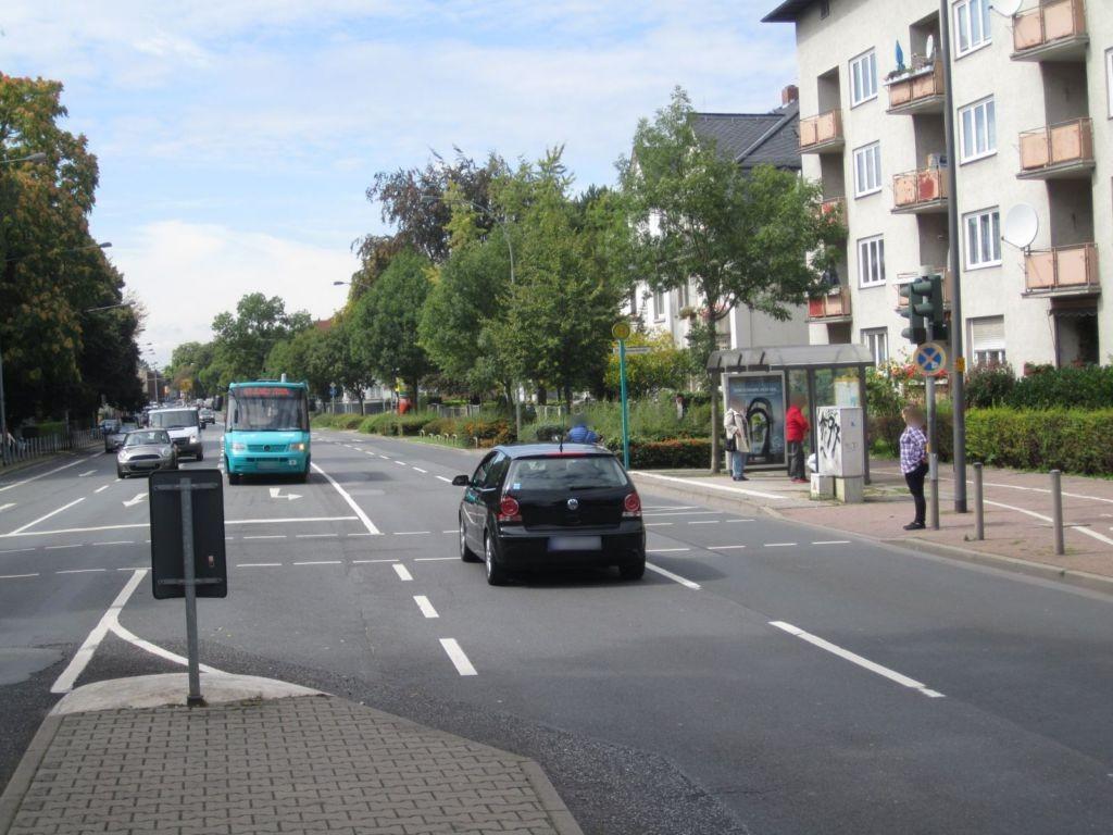 Hügelstr. 62/Reinhardstr./innen