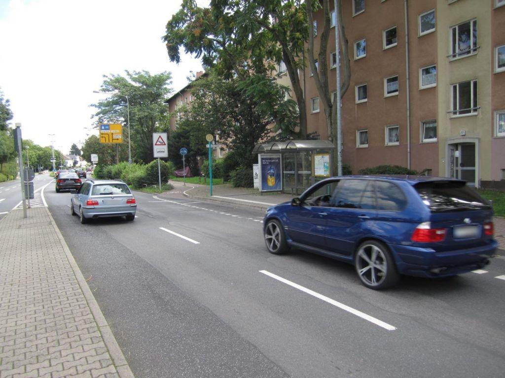Hügelstr. 77/Reinhardstr. geg./innen