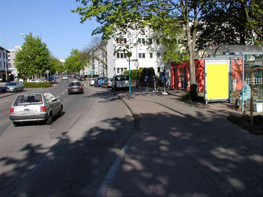 In der Römerstadt/Am Alten Schloß geg./innen