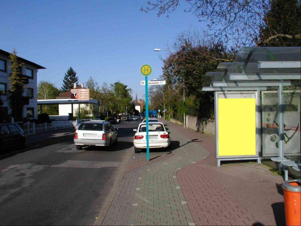 In der Römerstadt 82 geg./Am Forum/innen