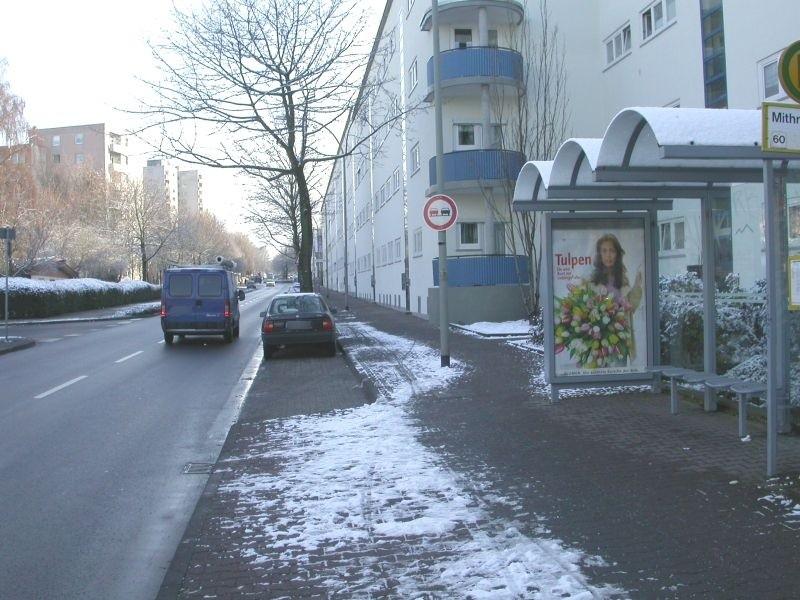 In der Römerstadt 171/Mithrasstr./innen