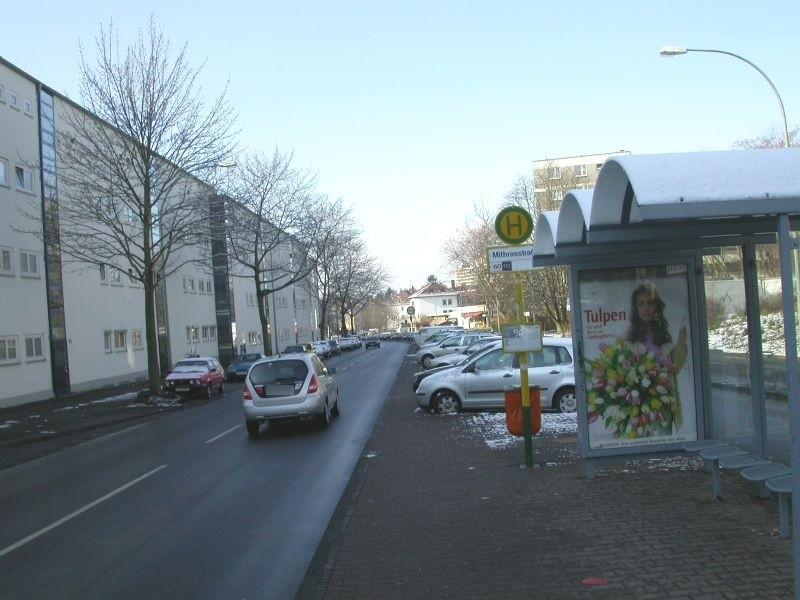 In der Römerstadt 177/Mithrasstr./innen