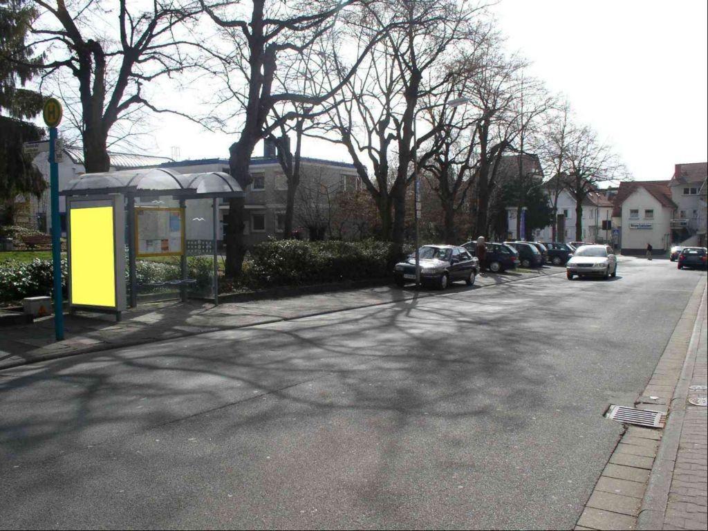 Landgraben 5 geg./Marktstr./außen
