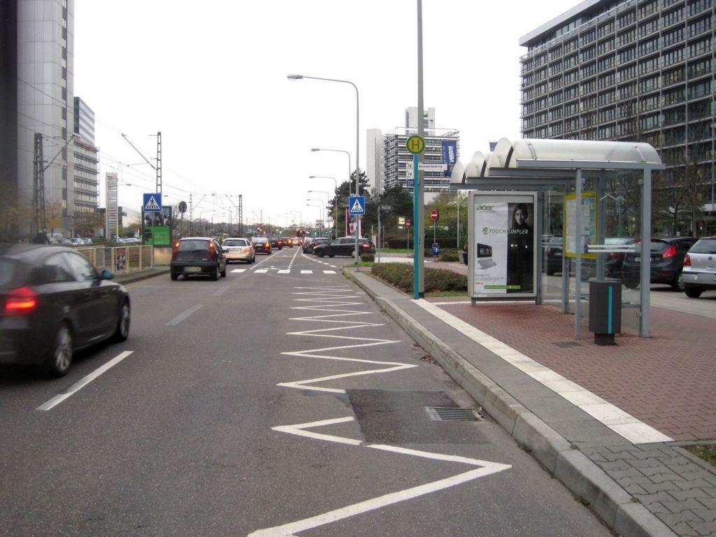 Lyoner Str. 25/Rhonestr./Bus/innen