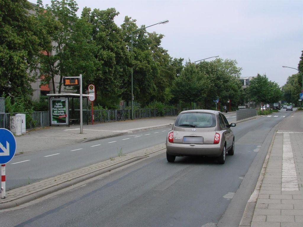 Mein Plakat Osnabruck Stadt Bramstr 40 St Angela We Li
