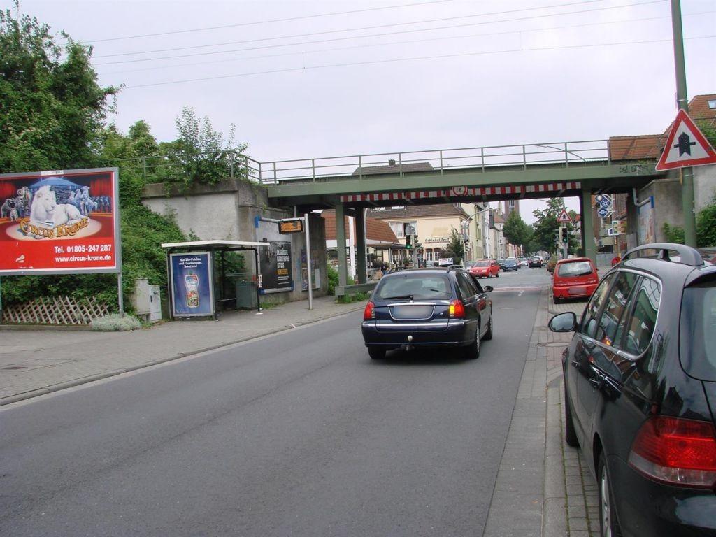 Schützenstr. 43/HST Tannenburgstr./We.li.