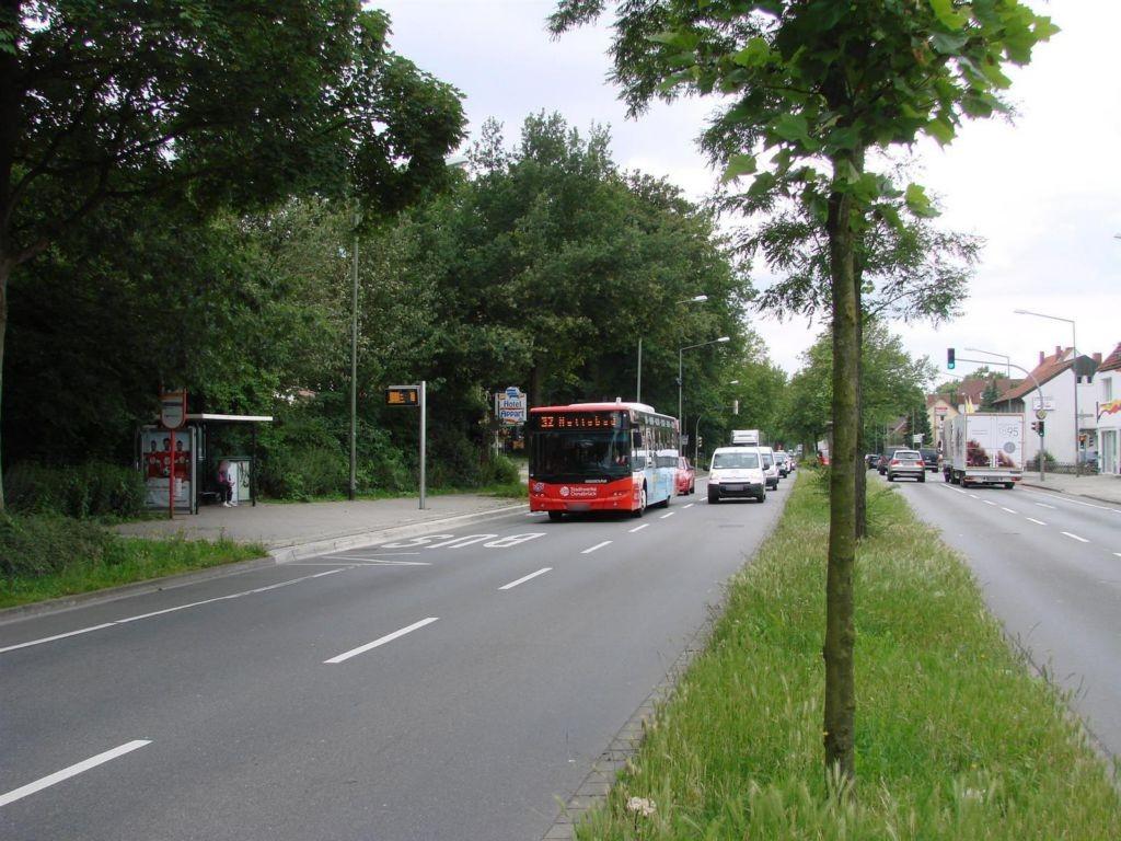 Wersener Str. geg.72/Kirchstr. sew../We.li.