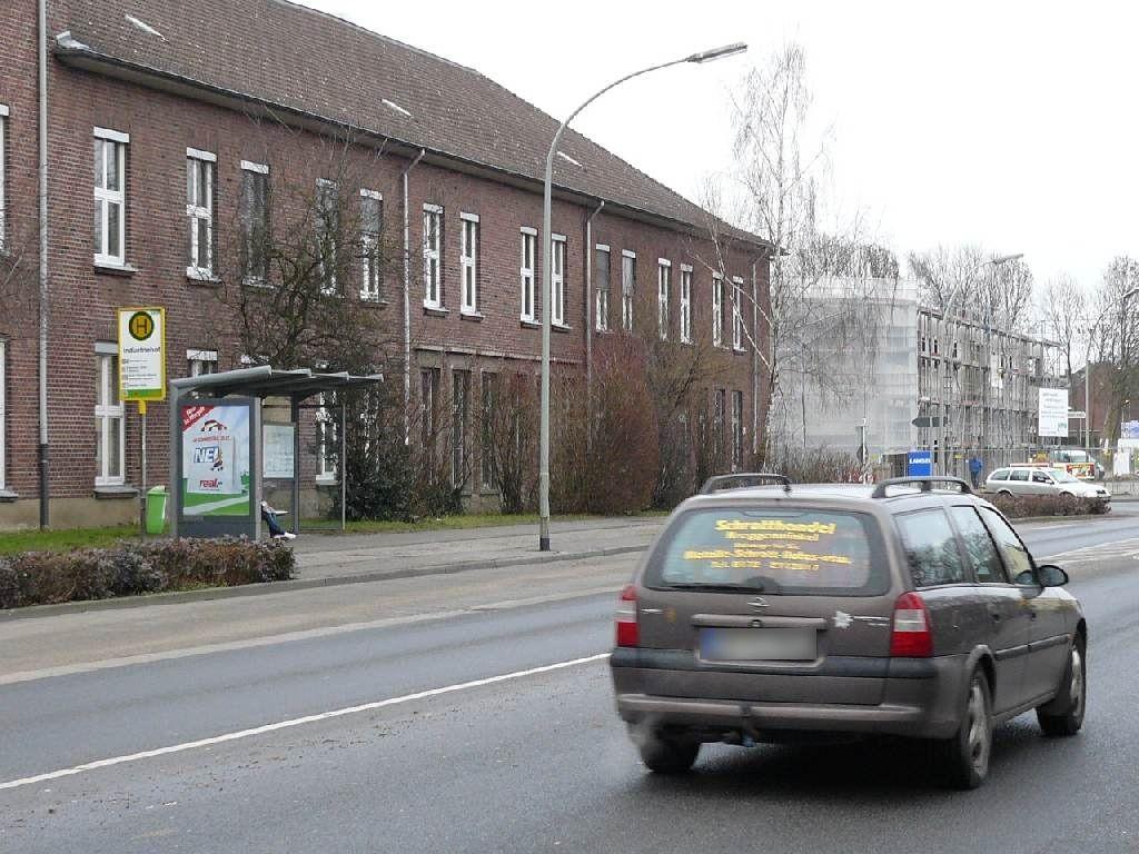 Erkelenzer Str./HST Industriehof saw./We.li.