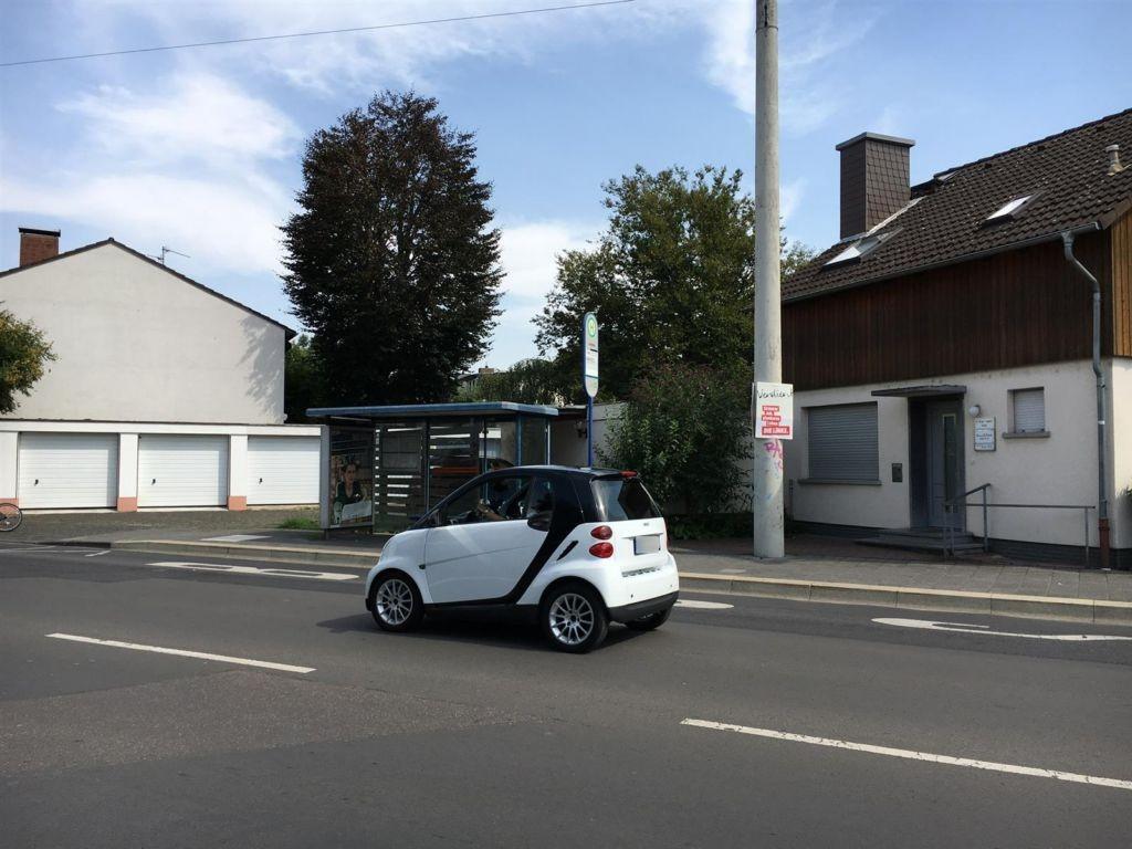 Rumpenheimer Str./Marburger Weg 2/innen
