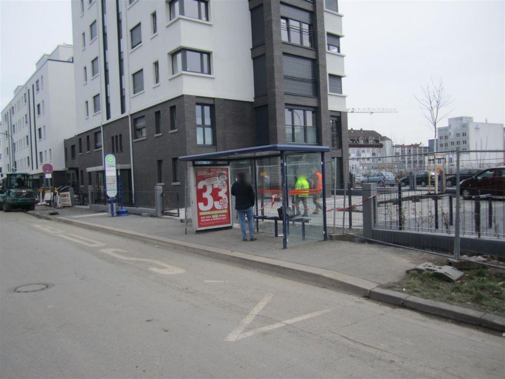 Goethestr. 109 geg./Schillerschule geg./innen