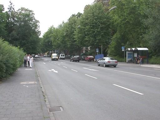 Sprendlinger Landstr./Isenburgring/innen