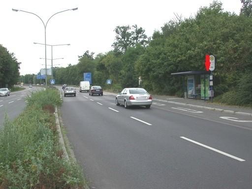 Taunusring/Buchrainweg/innen re.