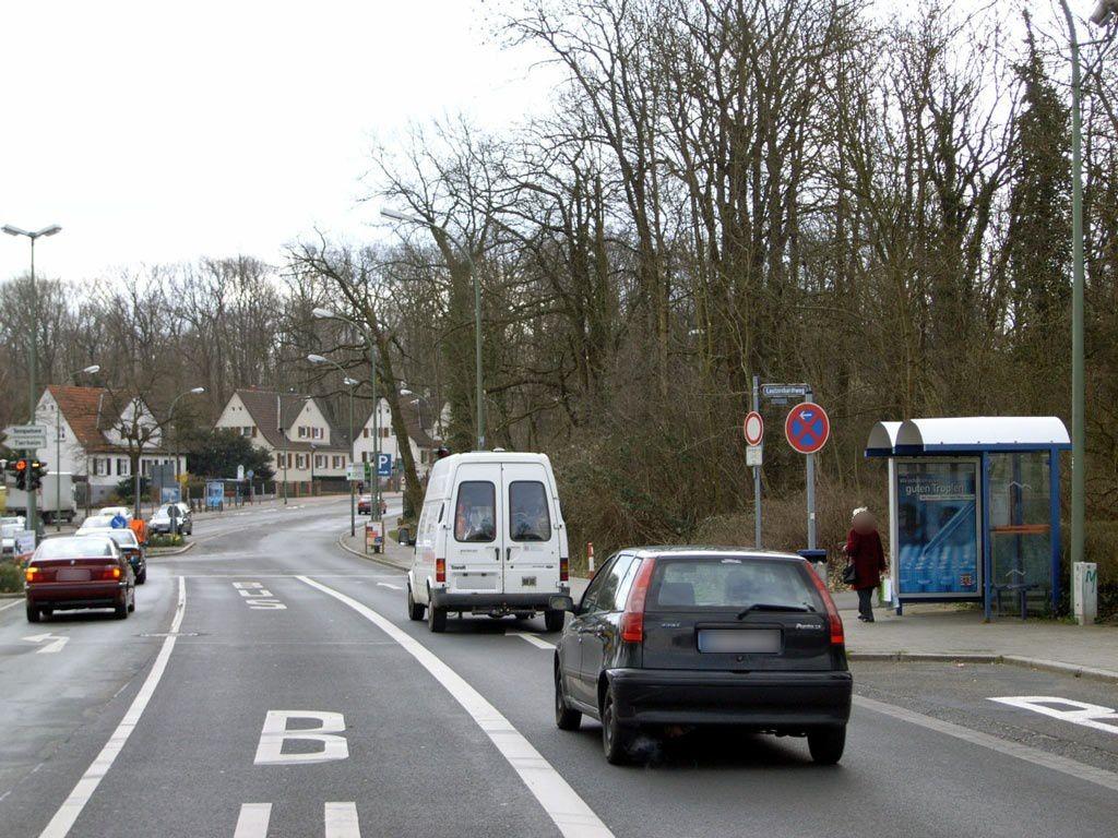 Waldstr. 259/Lautzenhardtweg/innen