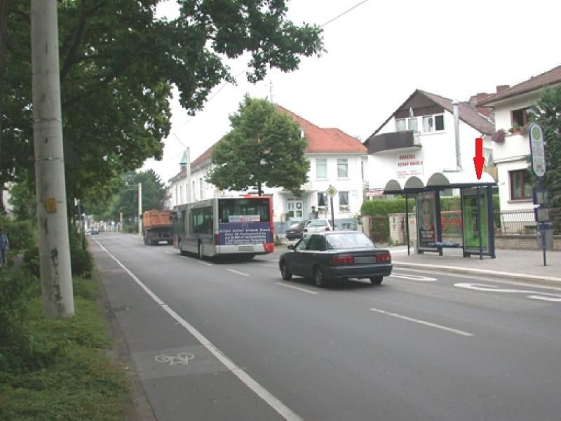 Bürgeler Str. 48/Pfaffenweg/innen re.