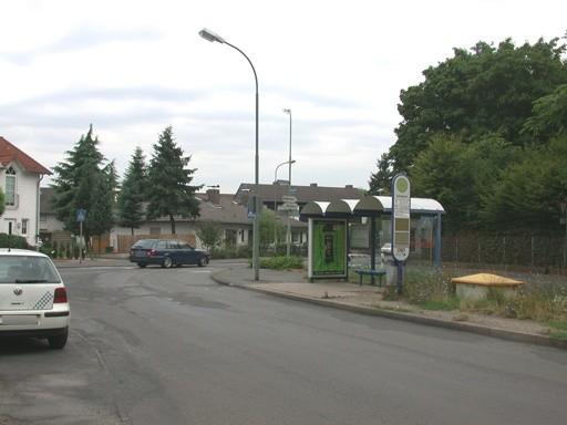 Schloßgartenstr./Schloßpark/innen