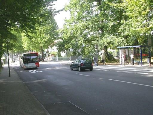 Brunnenweg 105 geg./Waldschule geg./innen