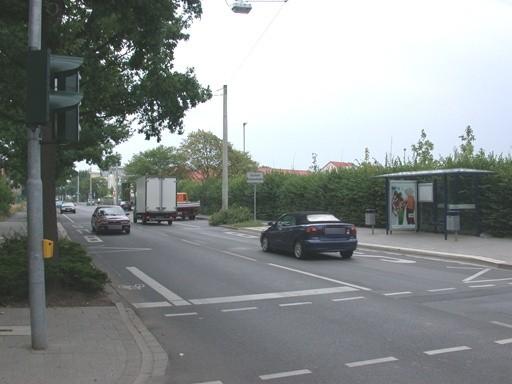 Bürgeler Str./Brandenburger Str./innen