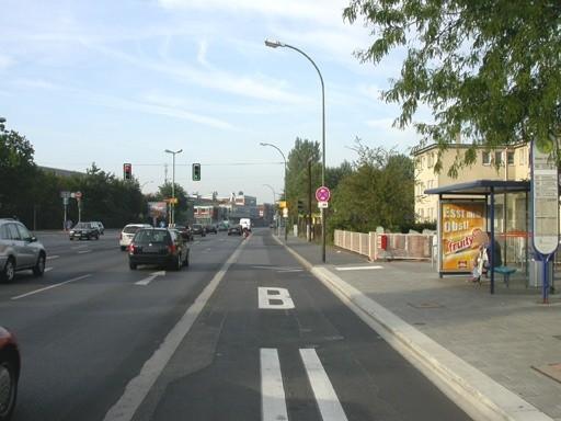 Mühlheimer Str./Am Klingenrain/innen