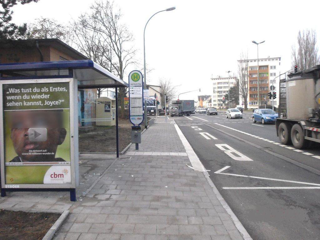 Mühlheimer Str./Brielsweg saw./außen