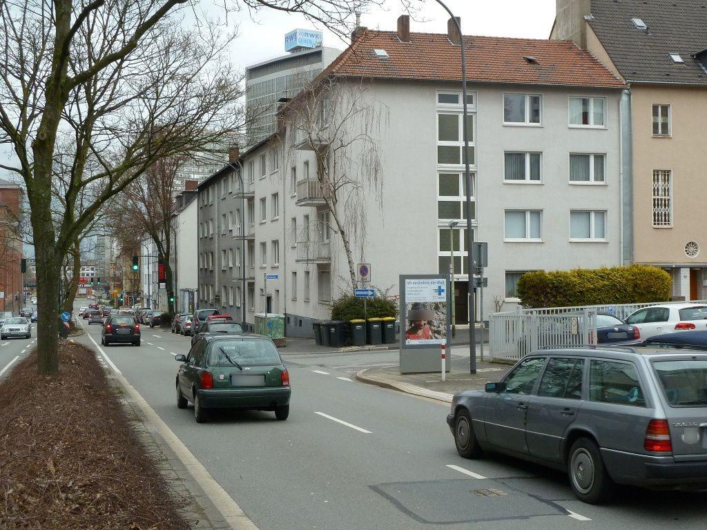 Bismarckstr./Kleiststr./We.re.