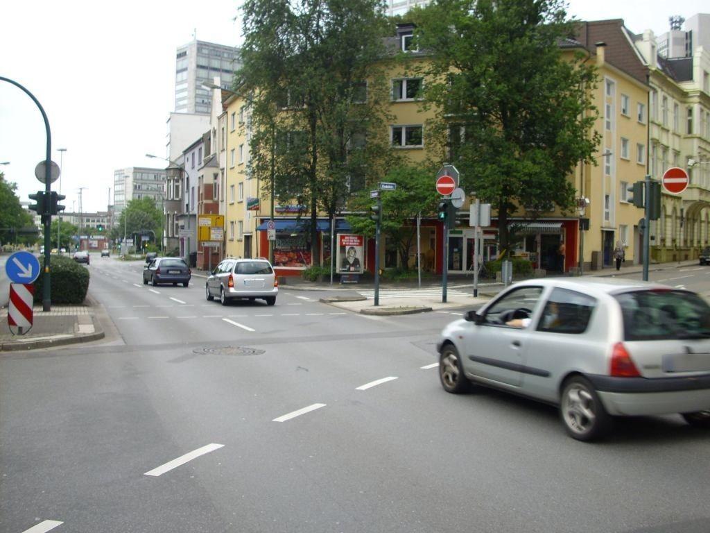 Bismarckstr./Zindelstr./We.re.