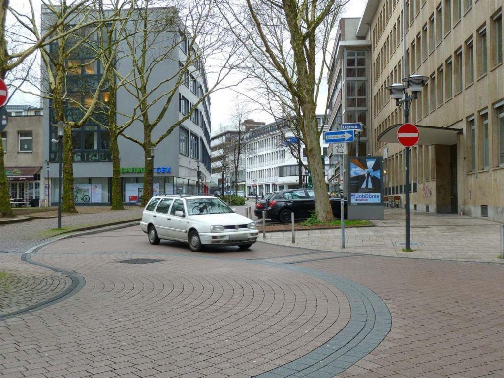 III. Hagen/Logenstr./We.re.