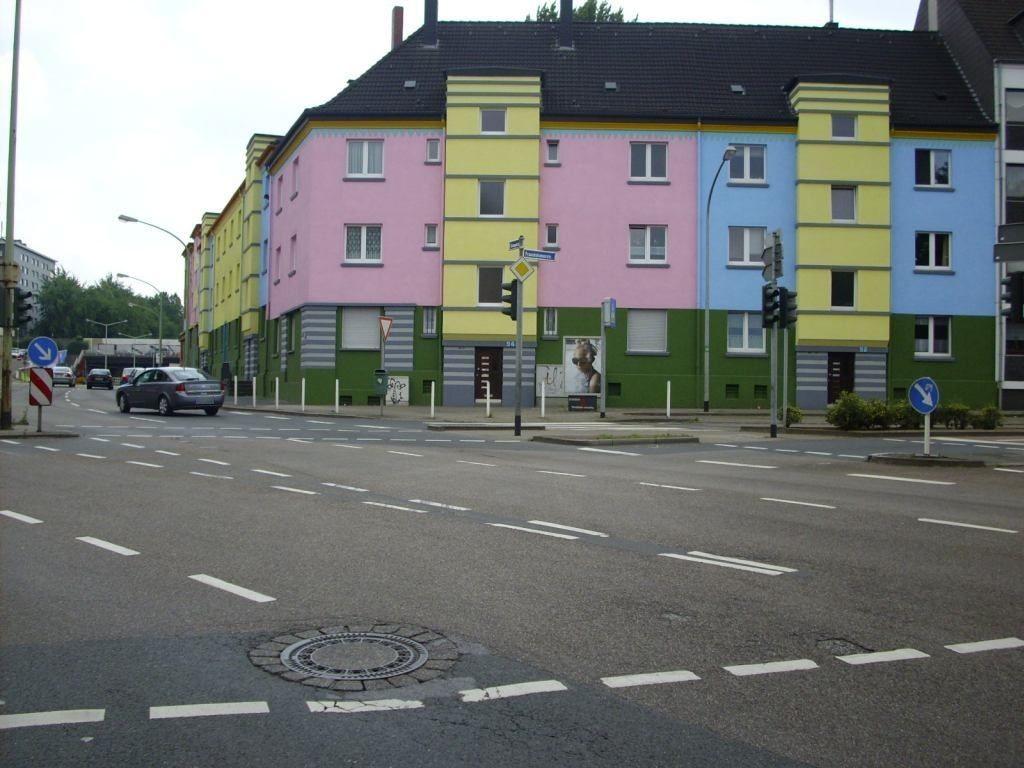 Franziskanerstr./Krampestr./Si. Str.