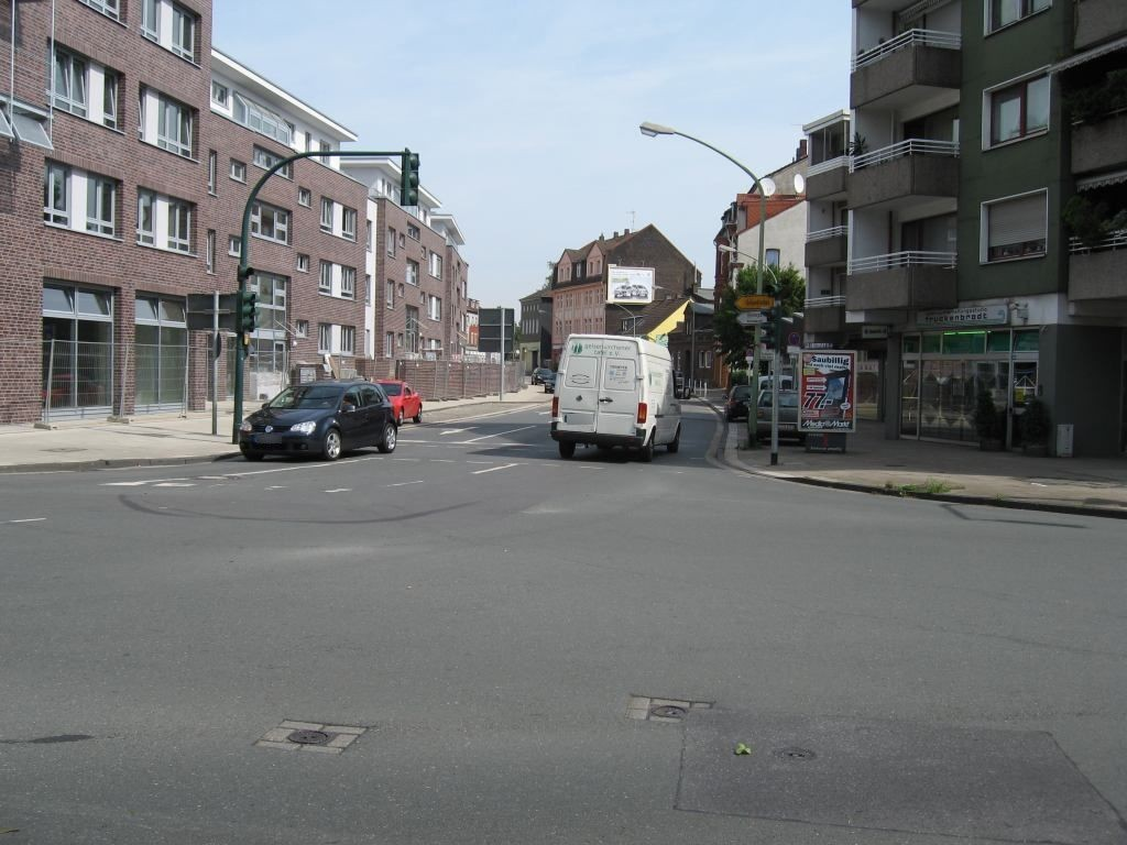 Gelsenkirchener Str./Ückendorfer Str./We.re.