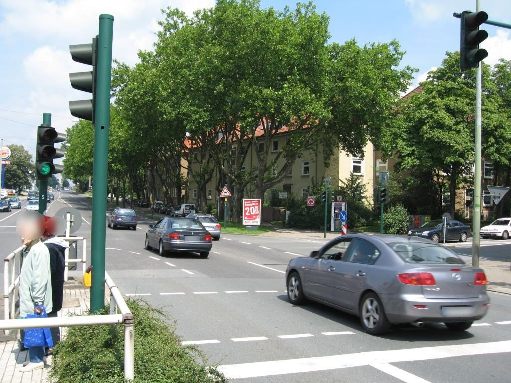 Gladbecker Str./Schonnefeldstr./We.re.