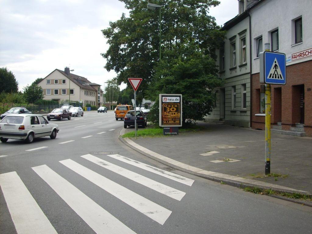 Henglerstr./Westfalenstr./We.re.