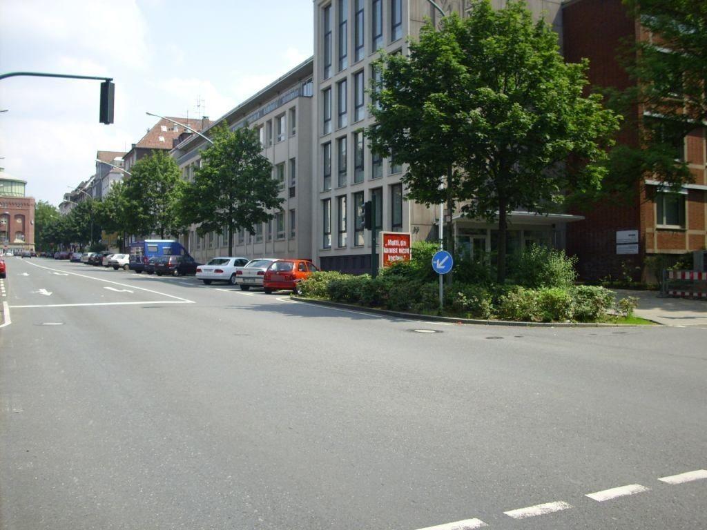 Kurfürstenstr./Steubenstr. 53/We.re.